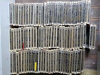 Gros lot de  100 livres policiers brochés Série Noire Gallimard TBE       #9aVe