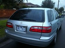 2002 TOYOTA CAMRY CSI 2.2L 4 CYLINDER  AUTO WAGON Lalor Whittlesea Area Preview