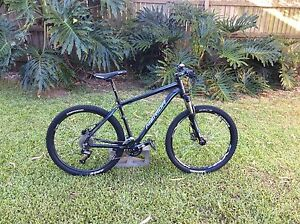 No More Excuses! Affordable Mountain Bike Up For Grabs Albany Creek Brisbane North East Preview
