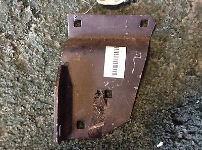 527369b - A New Swath Board Plate For A New Idea 5406 5407 5408 5409 Mowers