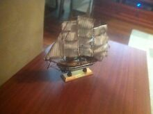Model boat Amerigo Vespucci Balcatta Stirling Area Preview