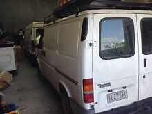 Ford transit vg 2000 model Dandenong South Greater Dandenong Preview