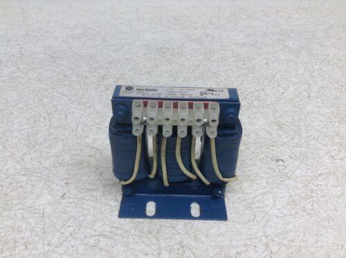 Allen Bradley 1321-3R2-B 162761 Line Filter Reactor 20 mH 2 Amp 13213R2B (TSC)