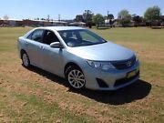 Toyota Camry Altise Sedan Cowra Cowra Area Preview