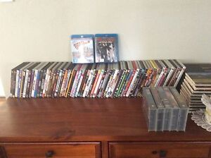 DVD bulk buy assorted collection! Darling Downs Serpentine Area Preview