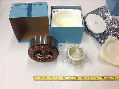 Kollmorgen Rbe 03002-c00 98l33893 Brushless Motor. New In Box