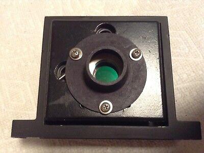 Quantronix Corp. Laser Lens