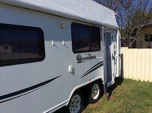 Pop top Caravan ready for free camping Geraldton Geraldton City Preview