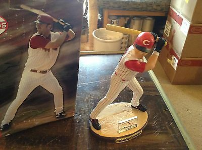 Adam Dunn Great American Insurance Group Cincinnati Reds Figurine
