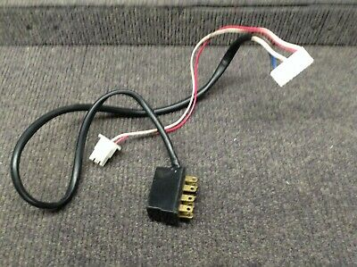 Coinco Ba30b Adapter Harness For Single Price Vending Machine
