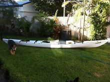 Sea Kayak Anna Bay Port Stephens Area Preview