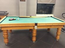 Billiard table Epping Whittlesea Area Preview