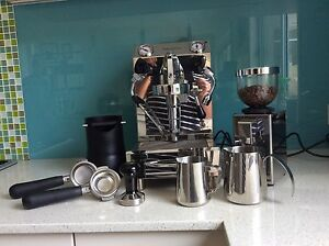 VBM espresso machine Frenchs Forest Warringah Area Preview