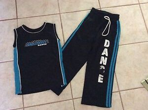 Backstreet Dance Uniform Edge Hill Cairns City Preview