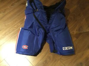 Culotte hockey adulte sr