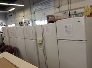 HfH ReStore WEST - appliances