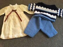 Cabbage Patch kids clothes Cannington Canning Area Preview