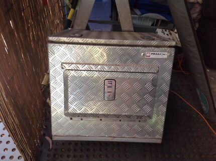 Generator Box for Sale Howard Springs Litchfield Area Preview
