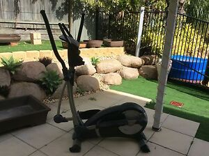Kettler Verso Cross trainer Forest Lake Brisbane South West Preview