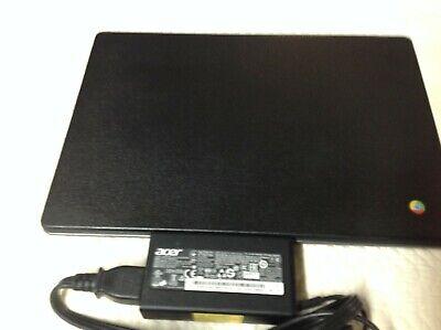 Acer Chromebook 11 C740-C4PE 11.6