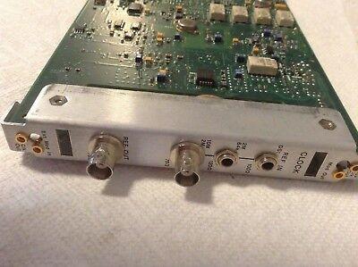 Hp 37717-60245 Clock Module