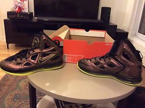 Nike Air Zoom Hyperposite 2, Sz 10.5, Condition 9/10, $100 OBO.