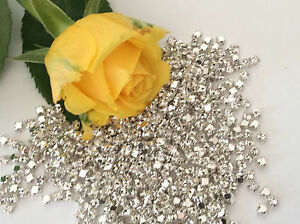 Rhinestone Rose montee 16ss 4mm Crystal diamante 4 hole sew on Pack 80