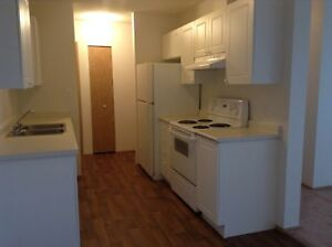 Camrose: 2 bedroom MAIN FLOOR SUITE available January 15