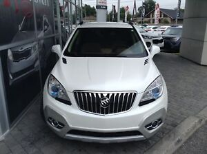 2015 Buick Encore Leather AWD CUIR SUPER BEAU CAMION