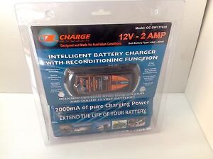 Brand new battery chargers from $100.00 Coombabah Gold Coast North Preview