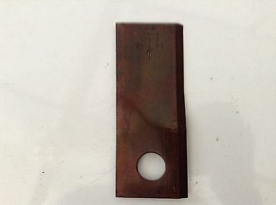 526215 - A New Rh Blade For The Grey New Idea 5406 5407 5408 5409 Mowers