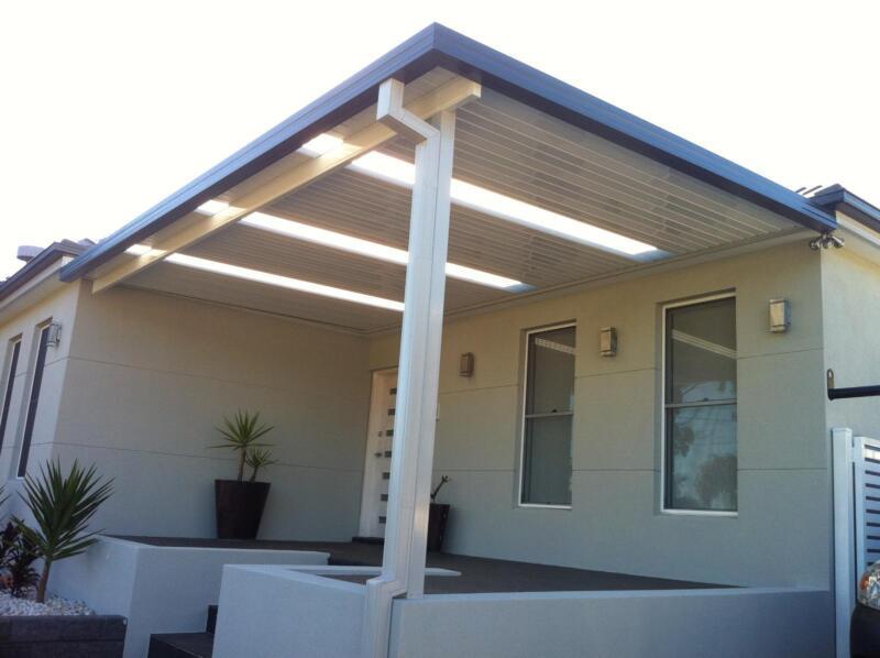 Solarguard Pergola Awning Carport Kit Diy Free Delivery
