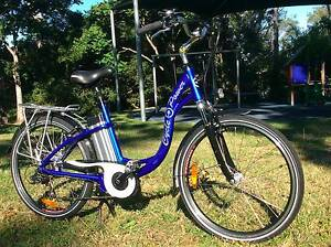 """26"""" Electric Bicycle - step through Greenbank Logan Area Preview"""