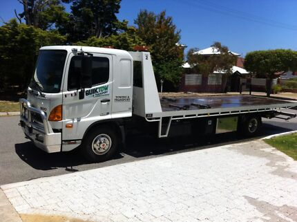 $80 Local Tow truck, tilt tray, service 24/7 all hours   Perth Region Preview