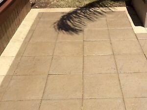 Outdoor pavers Middle Ridge Toowoomba City Preview