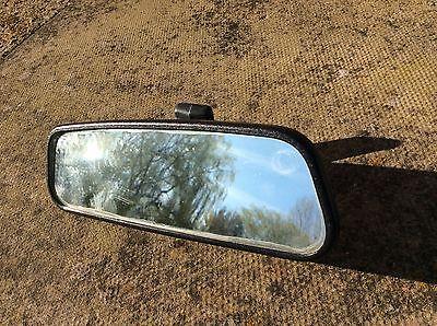Honda Civic 2001 rear view mirror