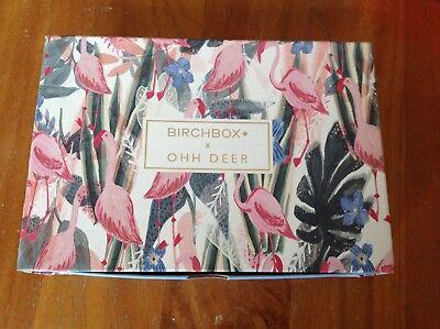 NEW ~ BIRCHBOX ~ OHH DEER