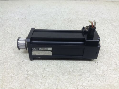 ESR LX320BKR0009 Servo Motor 125 V (OK)