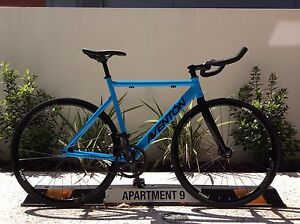 Track/fixie AVENTON Cordoba - IMMACULATE CONDITION Highgate Perth City Area Preview