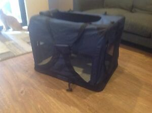 Pet travel bed / panic room Carlisle Victoria Park Area Preview