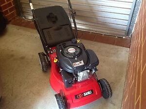 4 Stroke Lawnmower & Chainsaw for sale Tuart Hill Stirling Area Preview