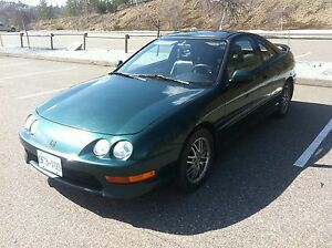1999 Acura Integra Coupe (2 door)
