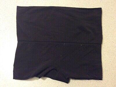 SPANX Haute Contour Firm Control PINK Deco Bodysuit Bodybriefer Womens 36 C 36 D
