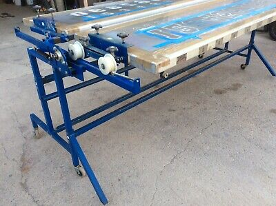 Inline Technologies Athletic Number Press Machine Inum 2585-96
