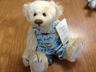 """Deb Canham Bigger Bear """"Beau"""" Ltd. Ed."""