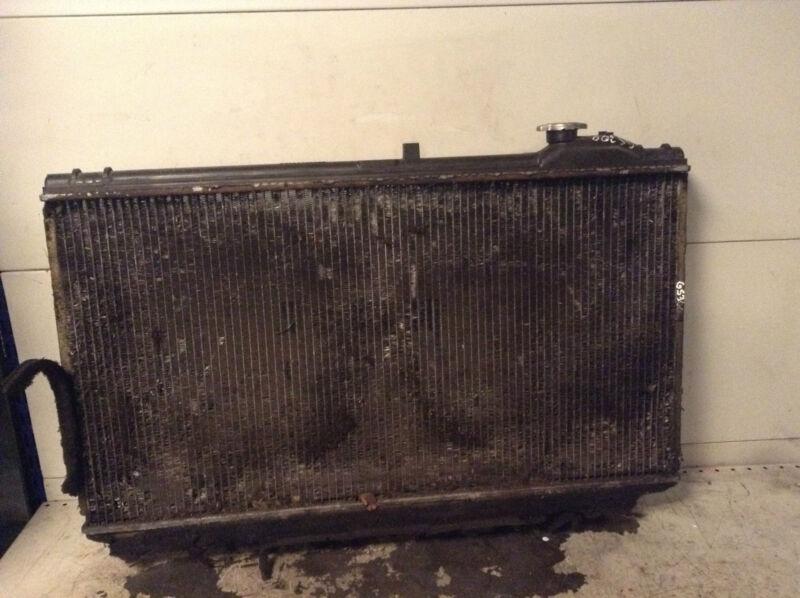 Lexus GS300 gs 300 Water engine cooling radiator 422171-6951