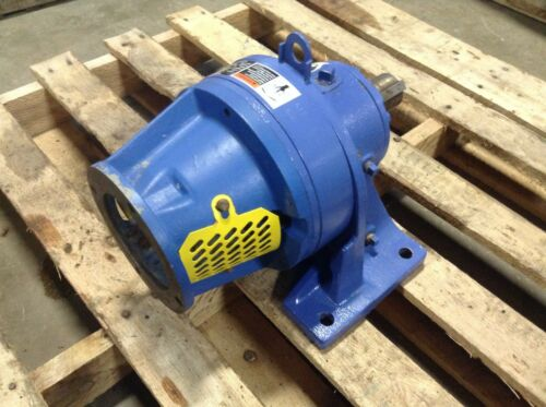 Sumitomo Drive Technologies PA188769 Gear Box 43:1 5.06 HP CHHJS-6135Y-43