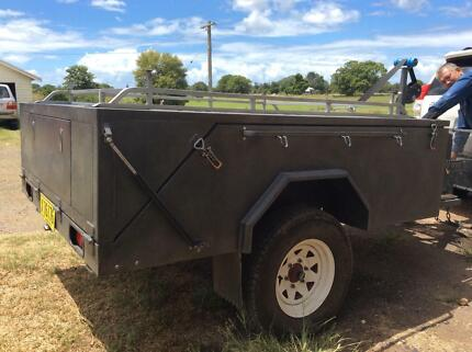 Camper trailer Taree Greater Taree Area Preview