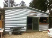 Holiday On-Site Cabin At Lake Eildon Sunbury Hume Area Preview