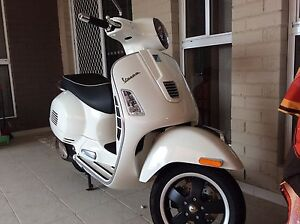 2013 VESPA GT60 - LOW KMS Wetherill Park Fairfield Area Preview